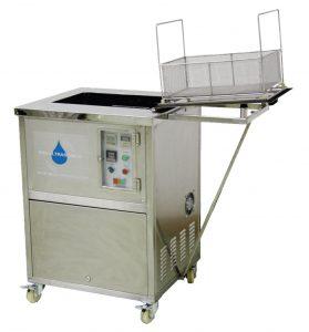 Ultrasonic cleaner Pro 2013