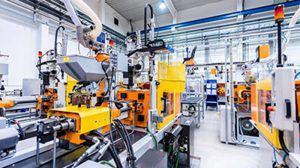 Ultrasonics for manufacturing industry