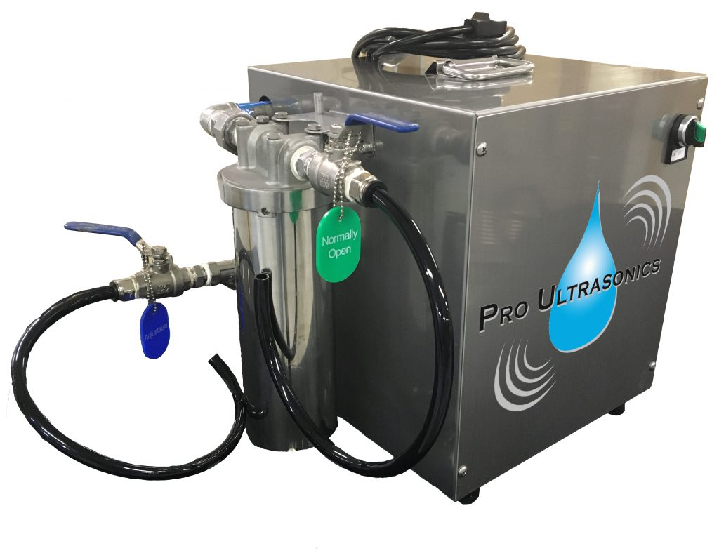 NEW – Filtration Unit Add-on