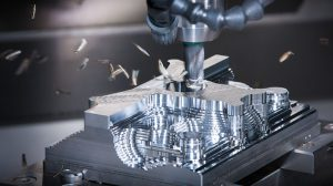 Ultrasonics for machining industry