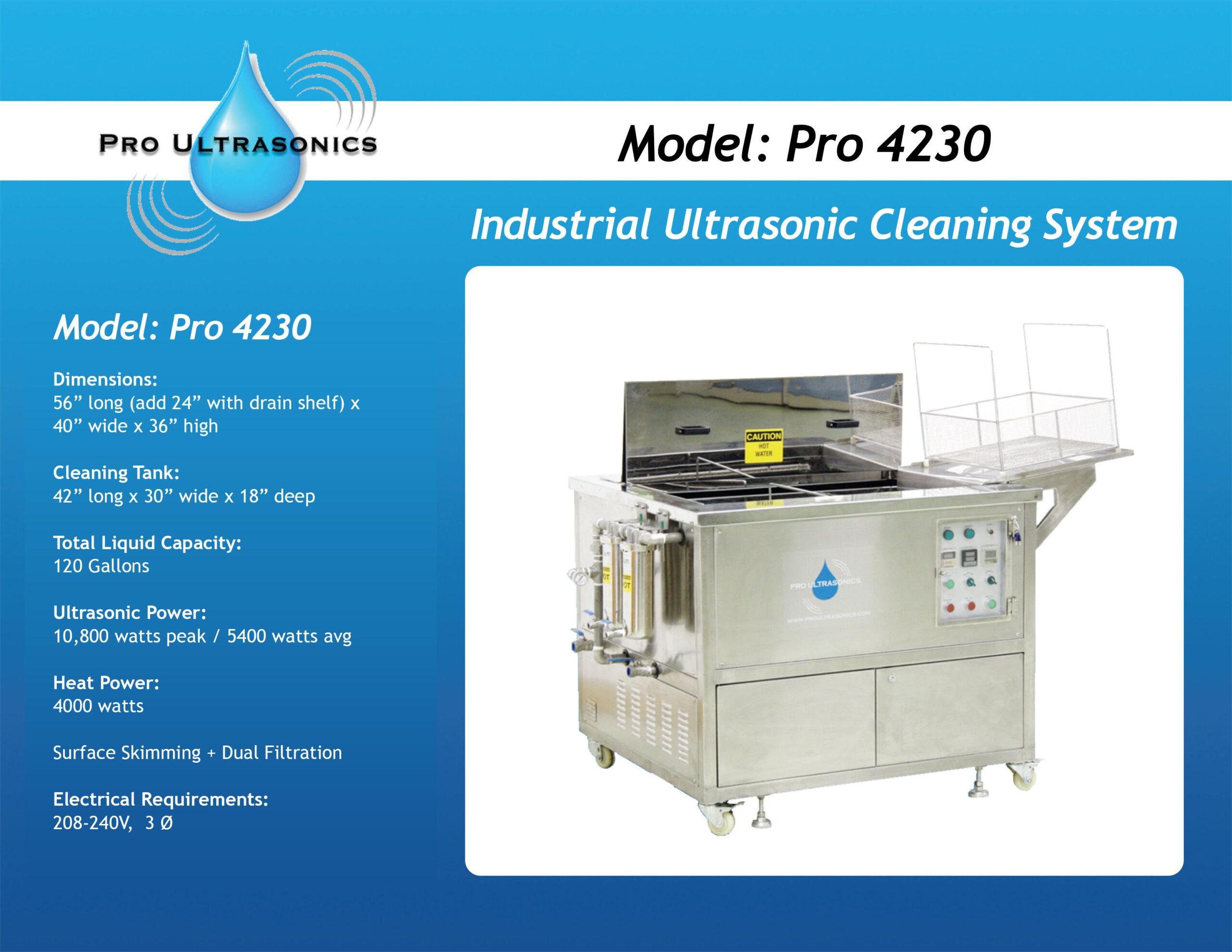 Pro 4230