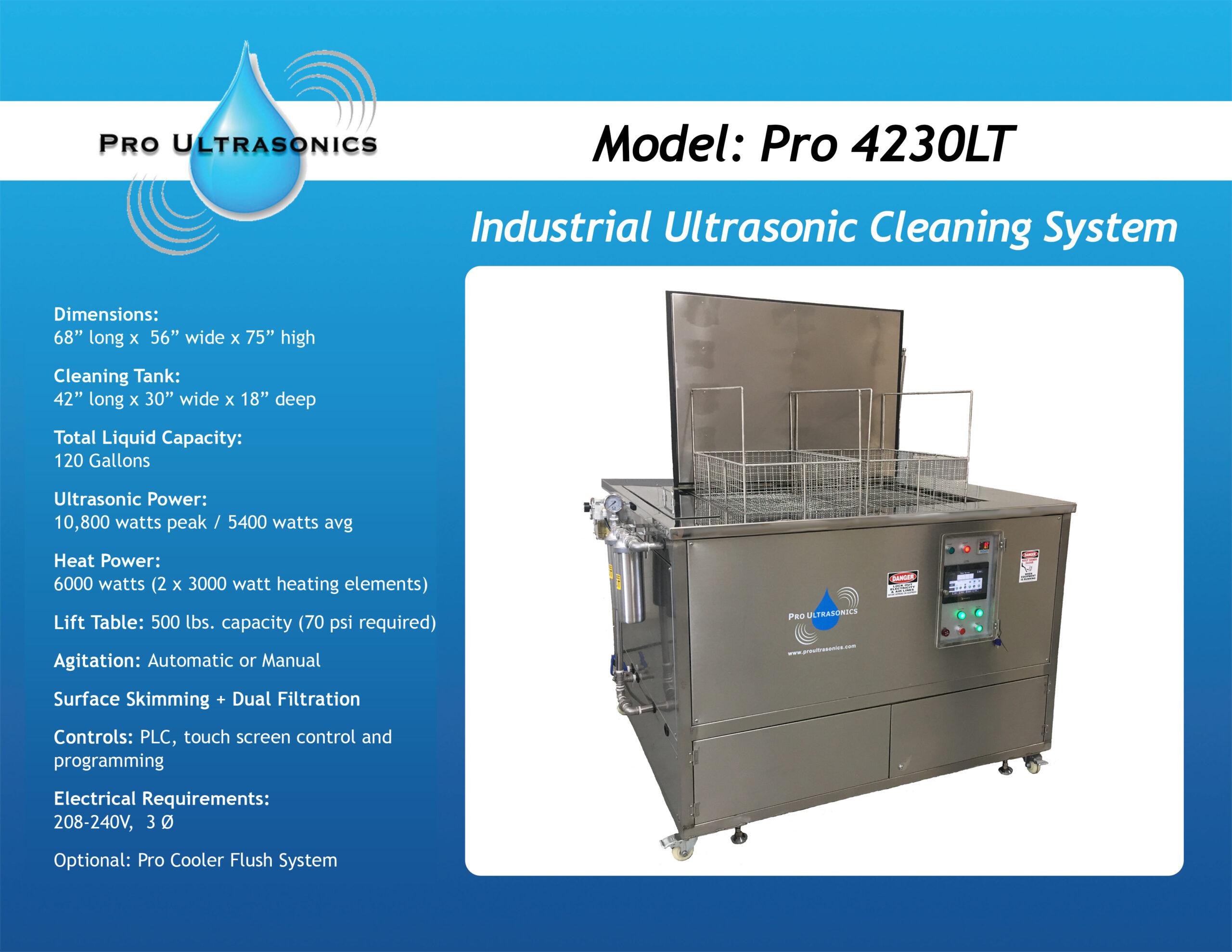 Pro 4230LT