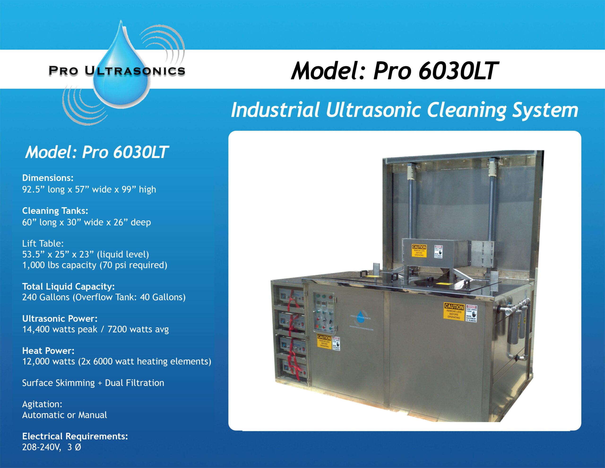 Pro 6030LT