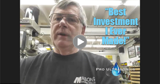 "Customer Testimonial: ""Best Investment I Ever Made!"""